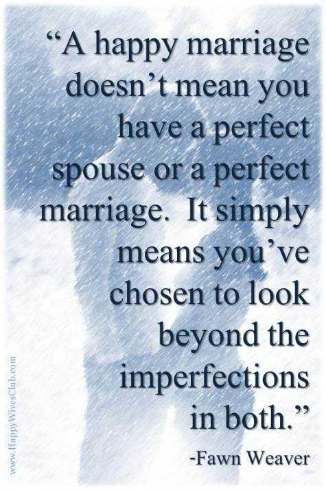 Marriage: what marriage marriage means