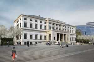 My first choice - the knowledge course for local elections, Stadtpalais - Museum for Stuttgart