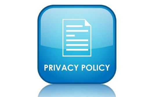 Privacy policy - travelers archives