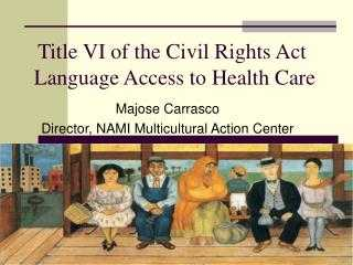 Right of access: difference to the care law