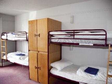 Youth Hostel on Lake Constance - stay in the youth hostel